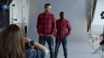 H&M Becoming Beckham thumbnail